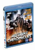 Mutant Chronicles [Blu-ray] [2008]