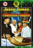 Jesse James Meets Frankenstein's Daughter [1966]