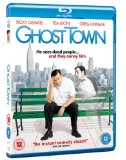 Ghost Town [Blu-ray] [2008]