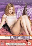 Almost Famous [2000] DVD