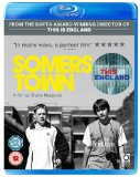 Somers Town [Blu-ray] [2008]