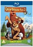 Open Season / Open Season 2 [Blu-ray]