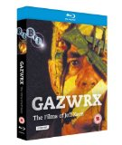 Gazwrx - The Films Of Jeff Keen [Blu-ray] [1960]