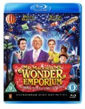 Mr Magorium's Wonder Emporium [Blu-ray] [2007]