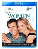 What Women Want [Blu-ray] [2000]
