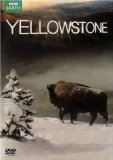 Yellowstone - Tales From The Wild DVD