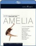 Lock - Amelia (La La La Human Steps) [Blu-ray]