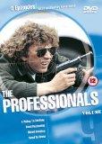 The Professionals Volume 9