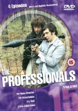 The Professionals Volume 15