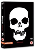 The Venture Bros. Season One (Adult Swim) [2003]