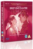 Brief Encounter [Blu-ray] [1945]