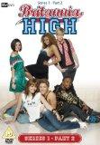 Britannia High - Series 1 Vol.2 [2008]