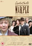 Marple - Geraldine McEwan Collection - Complete