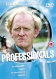 The Professionals Volume 10