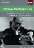Mstislav Rostropovich : Classic Archive
