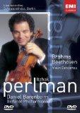 Beethoven/Brahms - Violin Concerto [2005]