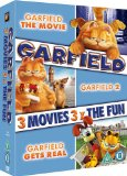 Garfield Collection - Garfield/Garfield - A Tail Of Two Kitties/Garfield Gets Real [2004]