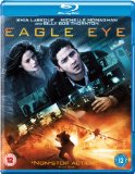 Eagle Eye [Blu-ray] [2008]