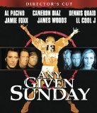 Any Given Sunday [Blu-ray] [1999]