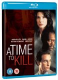 A Time To Kill [Blu-ray] [1996]