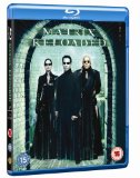 The Matrix Reloaded [Blu-ray] [2003]