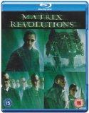 Matrix Revolutions [Blu-ray] [2003]