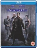 The Matrix [Blu-ray] [1998]