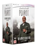 Poirot - Complete Collection