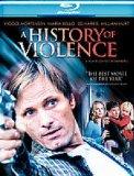 History Of Violence [Blu-ray] [2005]