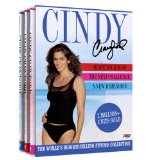 Cindy Crawford Fitness Collection [1992]