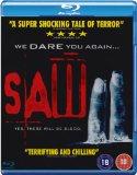 Saw 2 [Blu-ray] [2005]