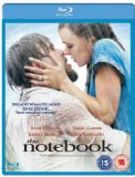 The Notebook [Blu-ray] [2004]