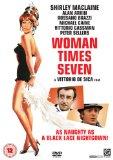 Woman Times Seven [1967]
