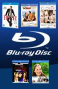 Romance and Relationships Blu-Ray Pack [Blu-Ray]