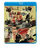 Sex Pistols - There'll Always Be An England - Live From Brixton Academy [Blu-ray] [2008]