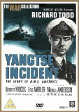 Yangtse Incident [1957]