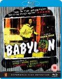 Babylon [Blu-ray] [1980]