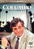 Columbo Season 9 DVD