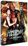 Hellboy 2 (Single Disc)