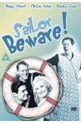 Sailor Beware! [1956]
