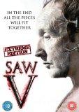 Saw 5 [2008] DVD