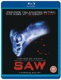 Saw [Blu-ray] [2004]