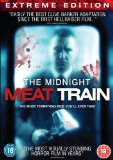 The Midnight Meat Train [2008]