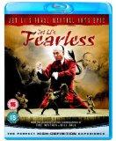 Fearless [Blu-ray] [2006]