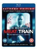 The Midnight Meat Train [Blu-ray] [2008]