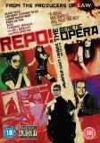 Darren Lynn Bausman - Repo! A Genetic Opera