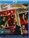Darren Lynn Bausman - Repo! A Genetic Opera [Blu-ray]