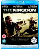 The Kingdom [Blu-ray] [2007]