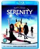 Serenity (Blu-Ray)
