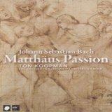 Bach - Matthaus Passion [2005]